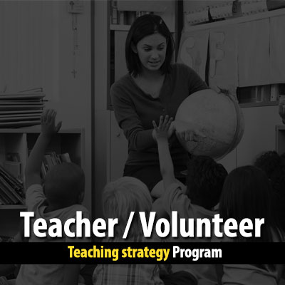 teacher-volunteer
