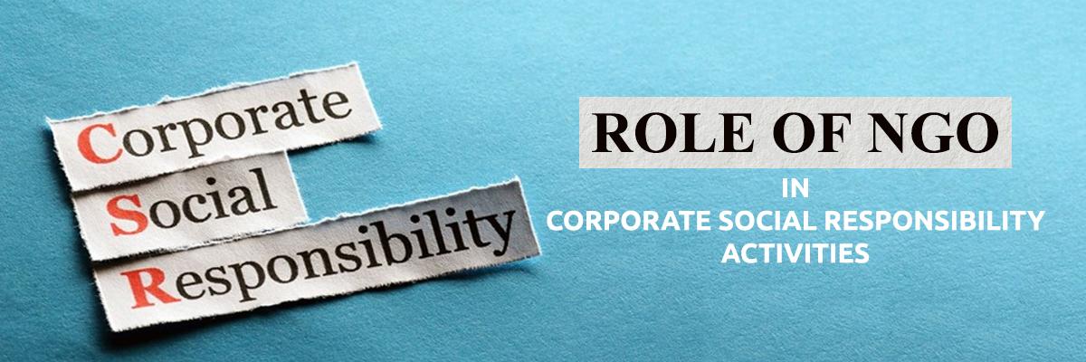 CSR implementation partner