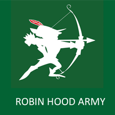 Robinhoodarmy