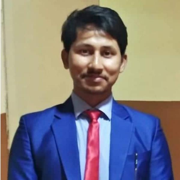 Mr. Mamoon Rashid