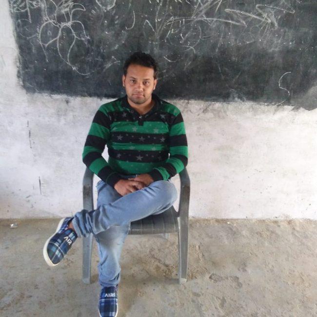 Bhuvnesh Kumar Saraswat
