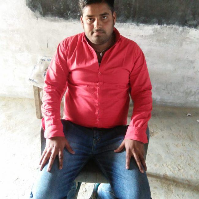 Rajat Upadhyay