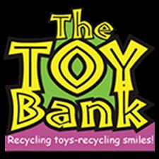 Toy Bank Logo