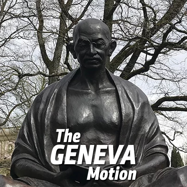 The GENEVA Motion